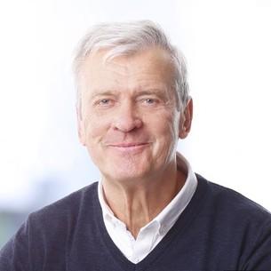 Klaus B., Hausverwalter